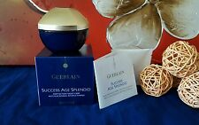 GUERLAIN SUCCES AGE SPLENDID DEEP-ACTION NIGHT CARE  50ML