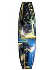 142 Hyperlite Moment Wakeboard & Murray Temet Boa XXL 12-15 Bindings Package B42