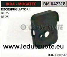 73000542 CASSA SCATOLA FILTRO ARIA DECESPUGLIATORE IKRA MOGATEC BT BF 25