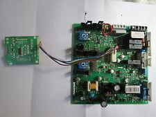 Riparazione scheda elettronica caldaia HERMANN spaziozero, smart- BALTUR colibri