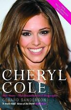 CHERYL COLE: HER STORY: The Unauthorized Biography : WH4-B226 : P/B : NE BOOK