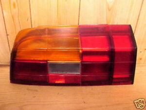 MERCURY CAPRI 91 92 93 1991 1992 1993 TAIL LIGHT DRIVER LH LEFT OEM