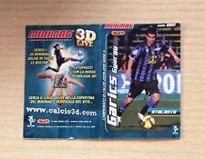 MINIMAG - CAMPIONATO DI CALCIO 2009-10 - N°2 GARICS - ATALANTA -