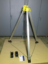 Palmer Safety Megapod Confined Space Aluminum Tripod Cs717