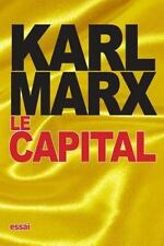 Le Capital by Karl Marx (2015, Paperback)