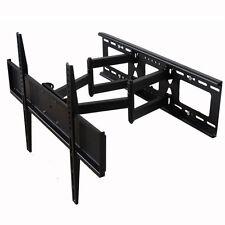 Swivel Tilt LED LCD TV Wall Mount for Sharp 39 40 43 48 50 55 60Articulating C1H