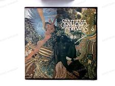 Santana - Abraxas UK LP //60
