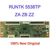 T-CON RUNTK 5538TP ZA ZB ZZ RUNTK5538TP FOR SAMSUNG UE40J5100AK and other model
