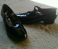 ANNE MICHELLE STEP DANCE SHOES SIZE 71/2