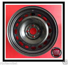 "EC454101 1 CERCHIO IN FERRO 5,5X14"" ET35 4X98 58,1 PER FIAT PALIO WEEKEND 1998"