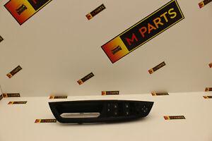 BMW X5 X6 E70 E71 LHD WINDOW MIRROR SWITCH CONTROL PANEL BUTTON 7137137 (A6-9)