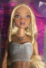My Scene Club Disco Kennedy doll NRFB Barbie