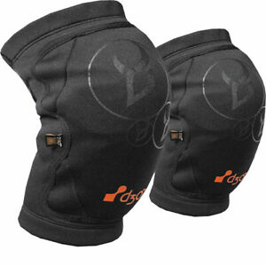 DEMON X D30 Soft Cap - L - Knee Pads - Snowboard Protection / Padding - DS5514