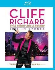 Cliff Richard: Still Reelin and A-Rockin (Blu-ray Disc, 2013)