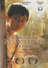 El Milagro de Marcelino Pan y Vino(2012) DVD English Subtitles