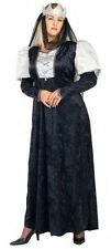 Renaissance Velvet Costumes for Women