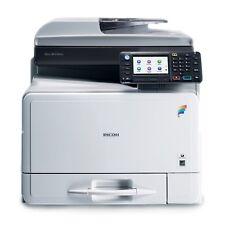 Ricoh Aficio MP-C305spf Duplex Network A4 Multifunction Colour Laser Printer