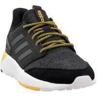 adidas Questarstrike Sneakers Casual   Sneakers Black Mens - Size 7 D