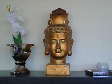 Sonderposten++Buddha++Fen Shui++Dekofigur++50cm Typ 4++Kostenloser Versand !!