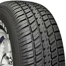 2 NEW 255/60-15 COOPER COBRA RADIAL GT 60R R15 TIRES