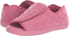 Foamtreads Nova Women's Dusty Rose Slippers 11W NW/OB