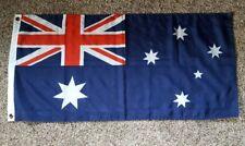 """18""""x30"""" Australian Flag - Excellent Condition"""