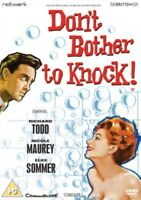 Nuovo Donæt Bother To Knock DVD