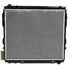 New TO3010162 Radiator for Toyota Sequoia 2001-2007