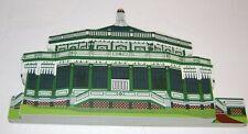Shelia's Collectibles - Dancing Pavilion - Garten Verein - Galveston Texas