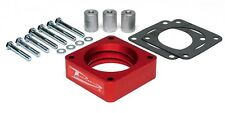 Airaid PowerAid Throttle Body Spacer Jepp Cherokee Grand Tj Wrangler