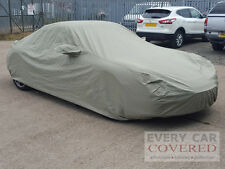Porsche 996 (911) Turbo with rear spoiler 2000-2005 ExtremePRO Outdoor Car Cover