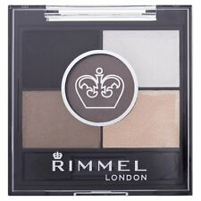 Rimmel Glam'Eyes HD Eyeshadow Kit - Foggy Grey (5 eyeshadows)