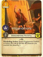 A Game of Thrones 2.0 lunaires - 1x #c056 Peyredragon Geyser-Valyrian Draft Pack