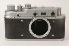 ZORKI C S Russian 35mm Rangefinder Camera Body Parts/Repair