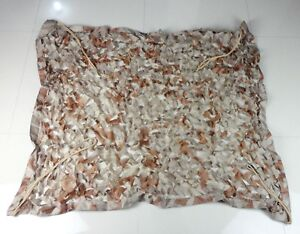 Military Outdoor Hunting Camouflage Netting Net 48x40''