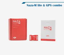 DJI NAZA M Lite, GPS, LED Multi-Rotor Stabilization Flight Controller Combo