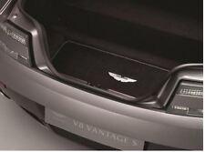 Aston Martin Genuine Boot Overmat - V8 Vantage & Modern Volante