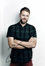 Brian McFADDEN WESTLIFE SIGNED Autograph Photo 3 AFTAL COA Irish Pop Star