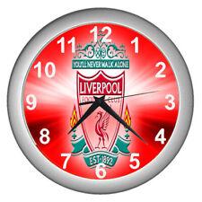 2020 Liverpool Football Club Wall Clock