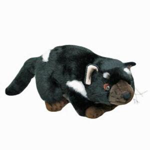 "Diego the Tasmanian Devil Soft plush Toy 9""/23cm Bocchetta Plush Toys"