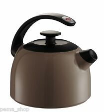 Wesco Water Kettle Tea Kettle Flute Kettle Metal teradur