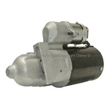 Starter Motor Quality-Built 6416MS Reman