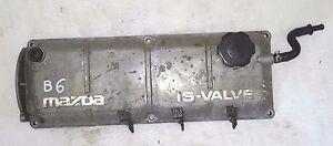 Mazda B6 (with 16 valves) valve cover