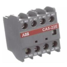 ABB Auxiliary Contact CA5-22E