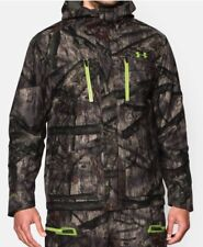 Under Armour  Infrared Gore-Tex Insulator Camo Jacket(preowned) and Bib Size-L