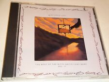 CD The Nitty Gritty Dirt Band, More Best of Vol. II (1989 WB Records) Rock
