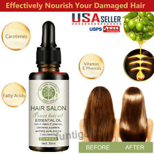 Perfect Hair Essential Oil Moisturizing Hair Salon 100% Natural Repair Care