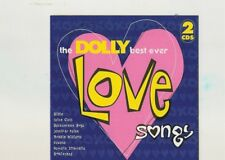 The Dolly Best Ever Love Songs By Various CD 2 Disc Set