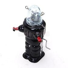 Wind Up metal walking planet Robot tin Toy clockwork mechanical Great Gift