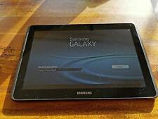 Samsung Galaxy tab 2 10.1 gt-p5100 16GB WI-FI